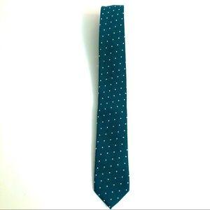 J. Crew Kelly Green Tie!